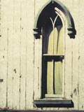 Gothic Window Photographic Print by Jennifer Kennard