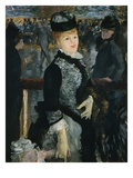 Skating Giclee Print by Édouard Manet
