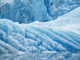 Closeup of Large Iceberg Photographic Print by Tom Bean