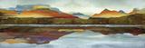 Sierra Giclee Print by Mark Chandon