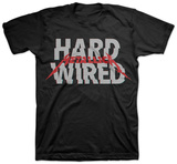 Metallica - Hardwired T-shirts