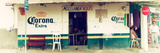 ¡Viva Mexico! Panoramic Collection - Mexican Supermarket Photographic Print by Philippe Hugonnard