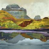 Eagle Peak Giclee Print by Mark Chandon