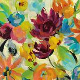 Autumn Joy II Prints by Silvia Vassileva