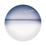 Tropical Calm - Sphere Giclee Print by Adam Brock