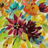 Autumn Joy III Poster by Silvia Vassileva