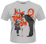All Time Low- Naughty Shirt