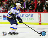 NHL: Vladimir Tarasenko 2016-17 Action Photo