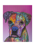 Gertie Custom-1 Giclee Print by Dean Russo