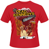 Dead Kennedys- Kill The Poor Shirt