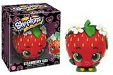 Funko Shopkins - Strawberry Kiss Vinyl Figure Legetøj