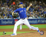 MLB: J.A. Happ 2016 Action Photo