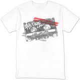 All Time Low- Love Like War Mix Tape T-Shirt