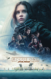 Star Wars: Rogue One- One Sheet Pôsteres