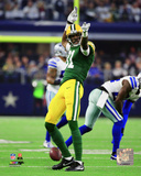 NFL: Geronimo Allison 2016 Action Photo