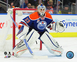 NHL: Cam Talbot 2016-17 Action Photo
