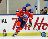 NHL: Connor McDavid 2016 NHL Heritage Classic Photo