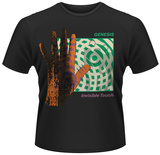 Genesis- Invisible Touch Album Cover T-Shirts