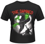 The Damned- Frankendamned T-Shirt