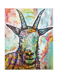 Look Who Smiling Now Giclee Print by Dean Russo