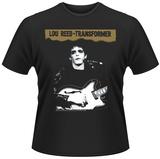 Lou Reed- The Transformer Album Cover Vêtement