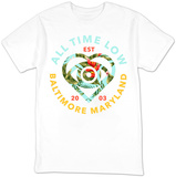 All Time Low- Vacation Heart T-shirts