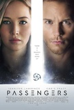 Passengers- Reason For Waking Up Affiches