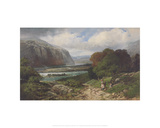 New Harpers Ferry Giclee Print by Andrew Melrose