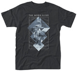The Word Alive- Conviction T-Shirts