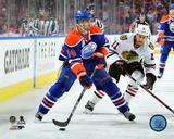 NHL: Jordan Eberle 2016-17 Action Photo