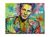Chet Atkins Giclee Print by Dean Russo