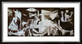 Guernica, c.1937 Prints by Pablo Picasso