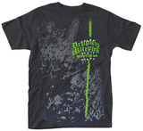 Dropkick Murphys- Crowded Stage T-Shirt
