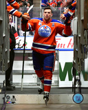 NHL: Milan Lucic 2016-17 Action Photo