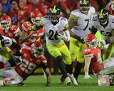 NFL: Le'Veon Bell 2016 AFC Divisional Playoff Game Photo