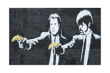 Pulp Giclee Print by  Banksy