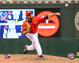 MLB: Pat Light 2016 Action Photo