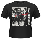 Dead Kennedys- Holiday In Cambodia T-Shirts