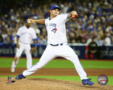 MLB: Joe Biagini 2016 Action Photo
