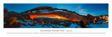 Canyonlands 3 (Mesa Arch) Posters by James Blakeway