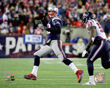 NFL: Tom Brady 2016 AFC Divisional Playoff Game Photo