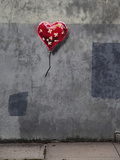 NYC Love Giclee Print by  Banksy