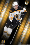 NHL: Boston Bruins- Patrice Bergeron Prints