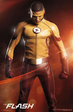 The Flash- Introducing Kid-Flash Prints