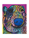 Oliver 16 Giclee Print by Dean Russo