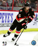 NHL: Erik Karlsson 2016-17 Action Photo
