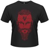Vikings- The Face of Ragnar Vêtement