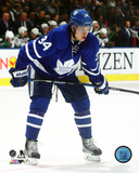 NHL: Auston Matthews 2016-17 Action Photo