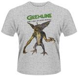 Gremlins- Don't Feed Em After Midnight Vêtement