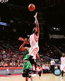 NBA: James Harden 2016-17 Action Photo